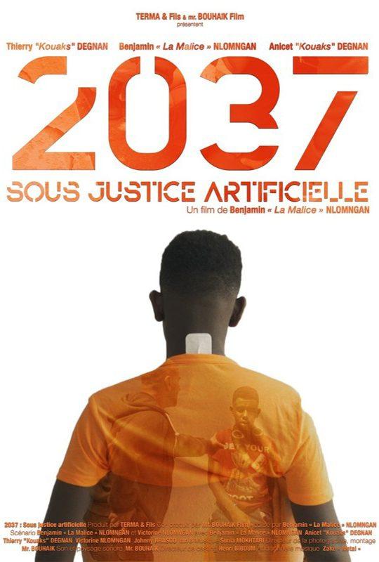 2037 Under artificial justice