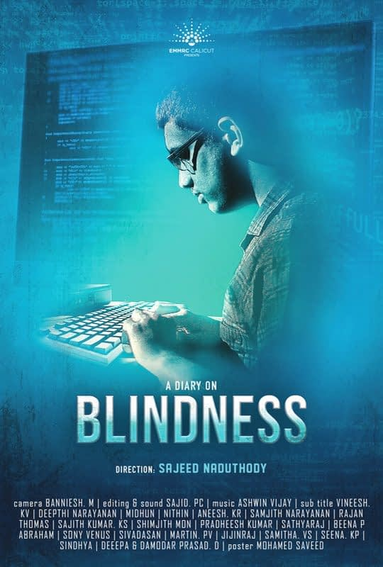 A Diary on Blindness