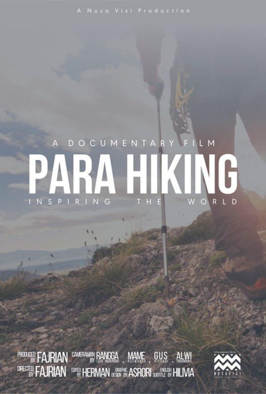 Para Hiking