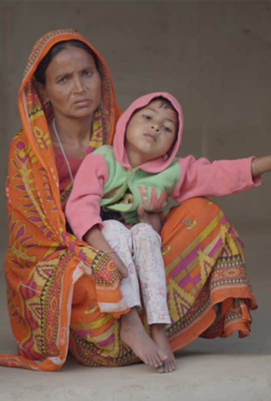 Stateless in India
