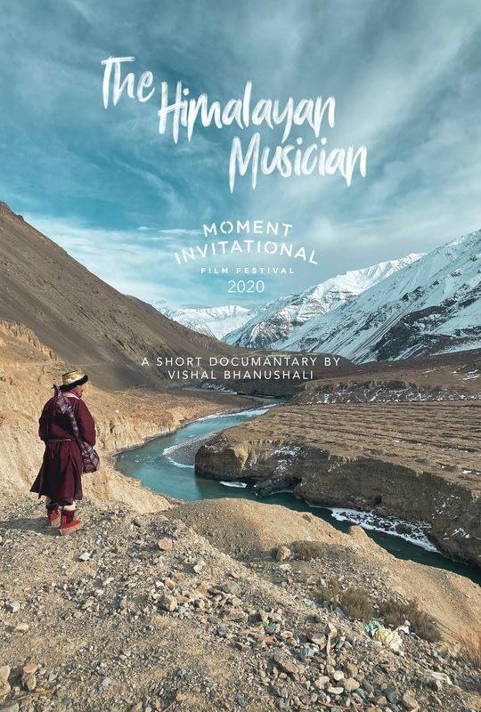The Himalayan Musician